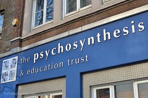 psychosynthesis education trust london