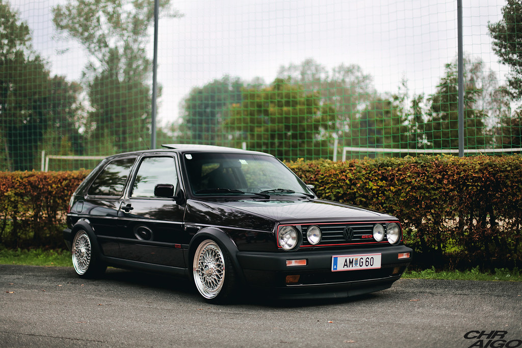 vw golf 2 g60 for more visit my facebook or instagram page aigo photography flickr