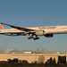 China Airlines Boeing 777-300ER B-18503