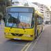 SD514 YJ51ELX DAF SB120 / Wright Cadet Yellow Buses