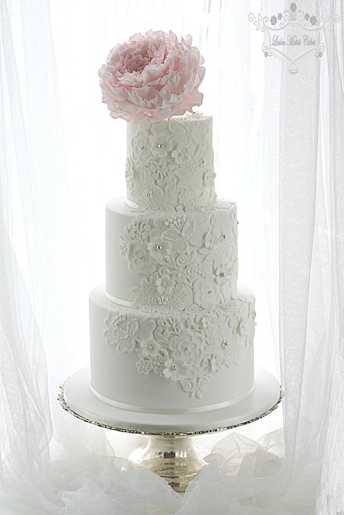 Wedding Cakes Wanaka