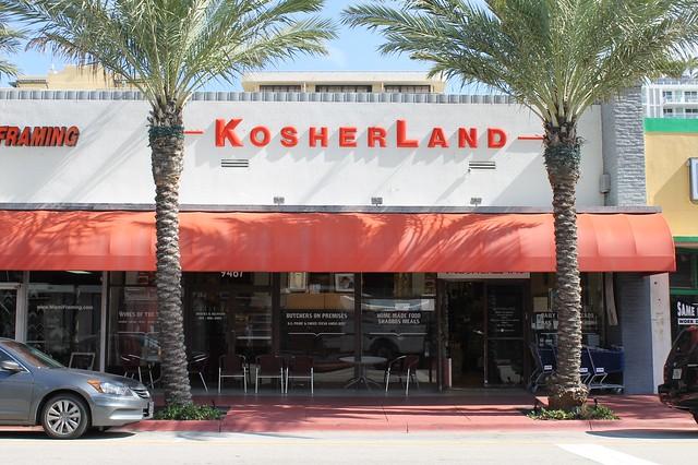 South Florida Kosher Mea N Miami Beach Fl