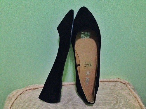 Frugal Find Rubi Shoes, 3 For P1,200 - Life In Manila-7875
