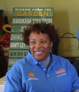 U.S. Army Veteran and Virginia Farmer Anita Roberson