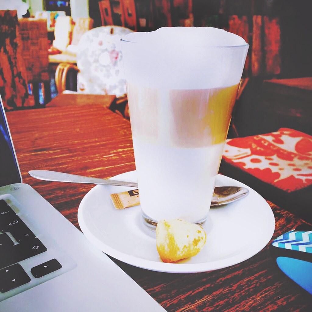 De 8 leukste koffietentjes van Den Haag - Appels & Peren | via It's Travel O'Clock