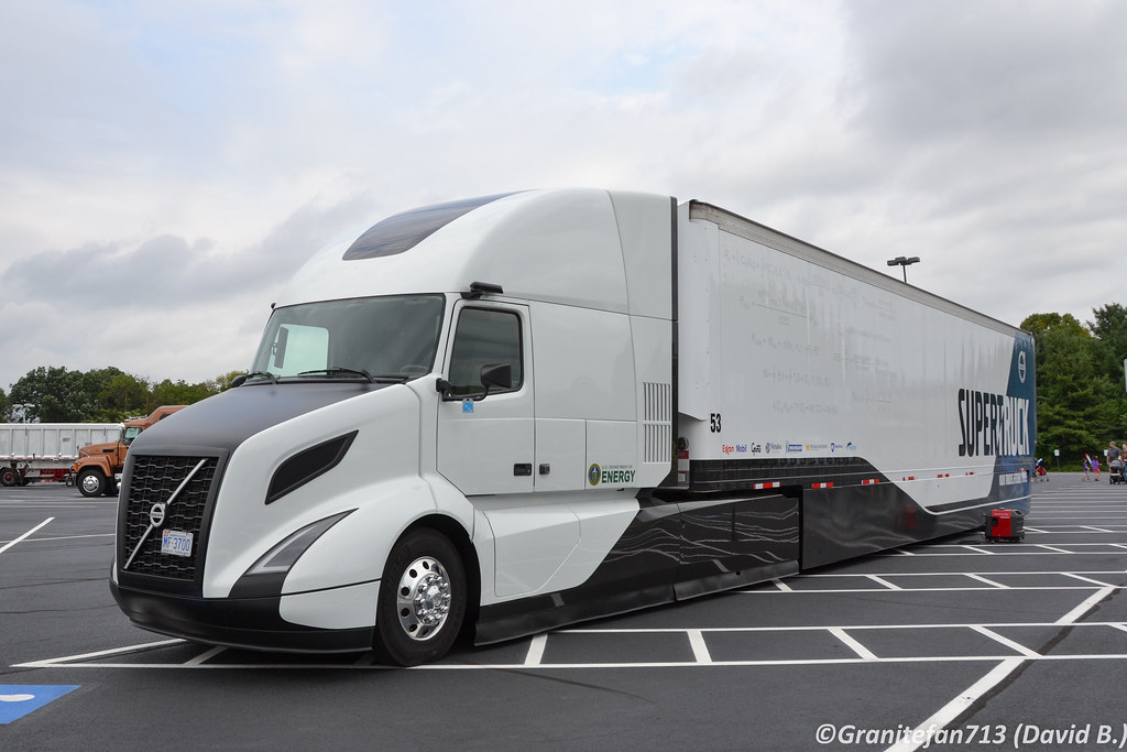 2016 Volvo Super Truck Trucks Buses Amp Trains By