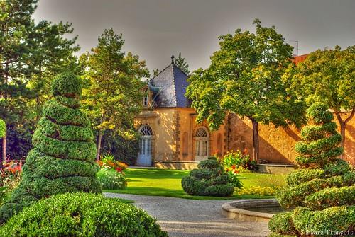 Belle Remise De Jardin Fran Ois Schwarz Flickr