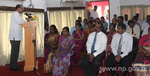 Two-Day Resource Person Workshop held at MDTU– 19 November 2014