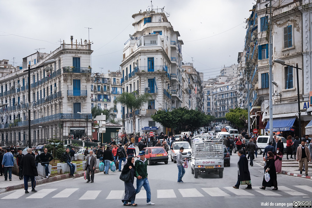 Islamic State Announce Start of Algerian Operations