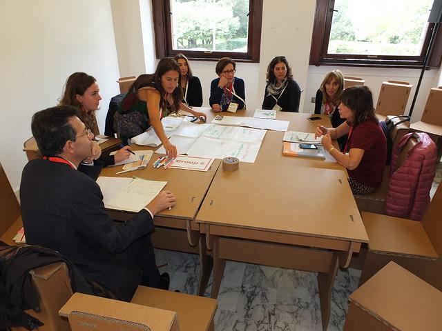 Procura+ Seminar 2016