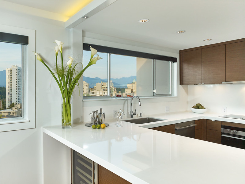 West End Vancouver-Penthouse