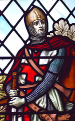 St George by William Aikman, 1908