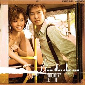 Lê Hiếu & Phương Vy – Mùa Thu Cho Em – 2010 – iTunes AAC M4A – Album
