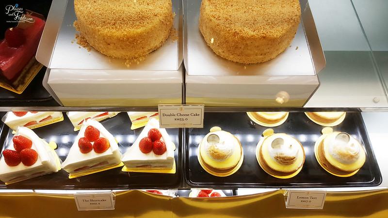 henri charpentier malaysia cakes