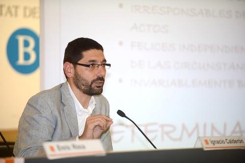 XVIII Jornadas del Proyecto Educativo de la Ciudad de Barcelona Junio 2014