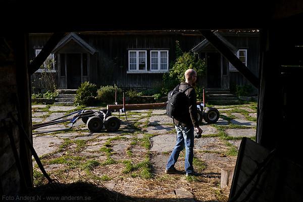 Äskhults by, Bergsjöns fotoklubb