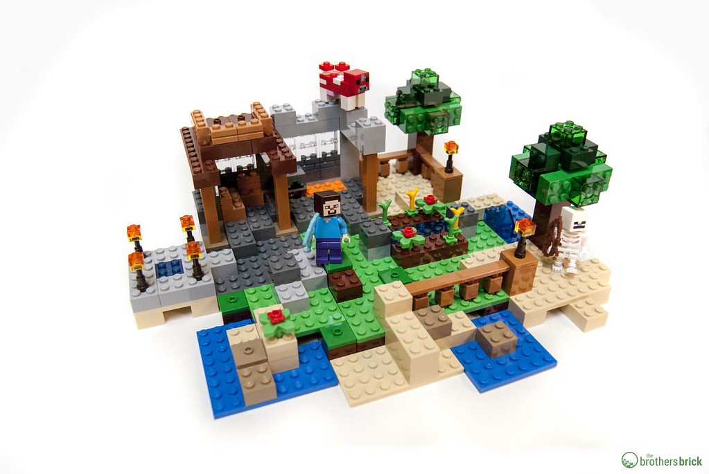 Build Your Own Minecraft C