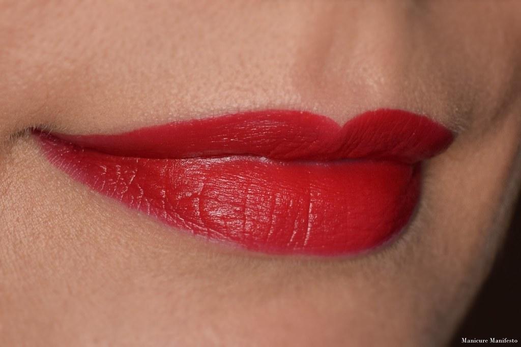 Bite Beauty Matte Creme Lip Crayon Fraise review