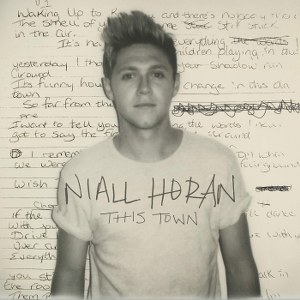 Niall Horan – This Town