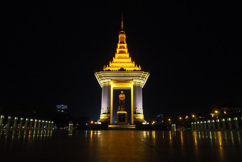 金邊 Phnom Penh|柬埔寨 Combodia
