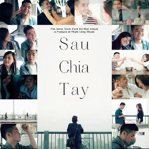 Phạm Hồng Phước – Sau Chia Tay – 2014 – iTunes AAC M4A – Single
