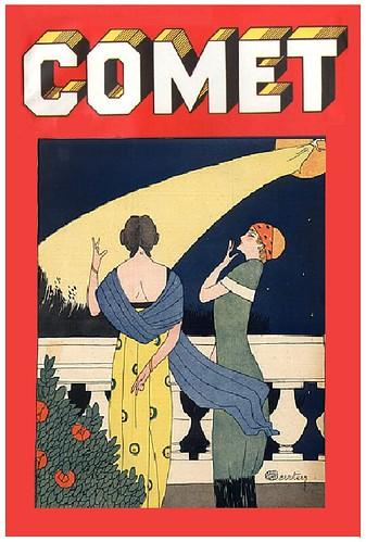 Comet Lander: It's Alive!
