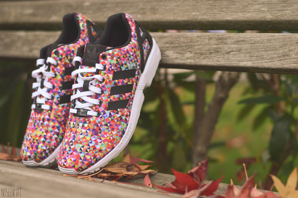 Where To Buy Adidas Zx Flux Multi