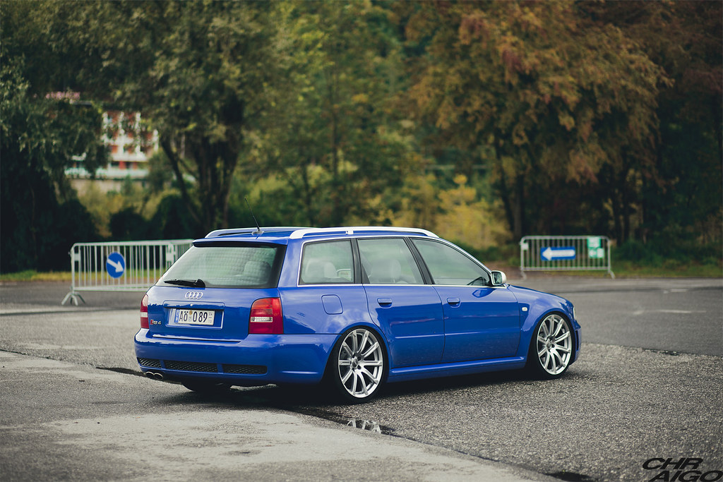 Audi Rs4 B5 Nogaro For More Visit My Facebook Or