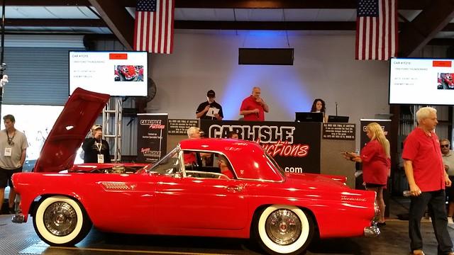 Zephyrhills Car Show February
