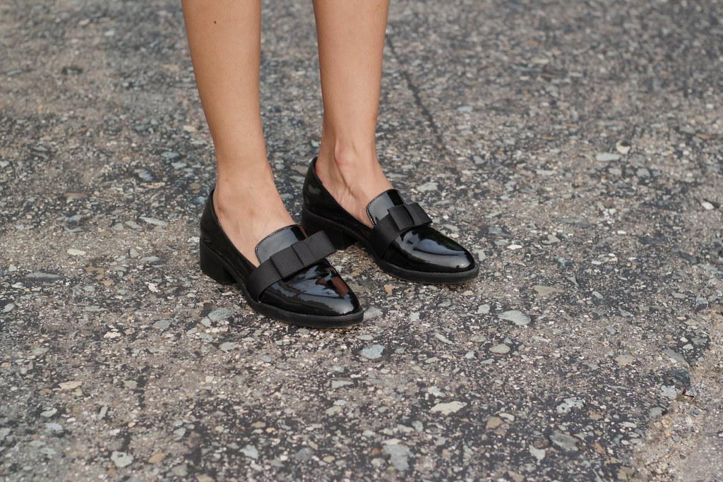 zara shoes :: disco daydream