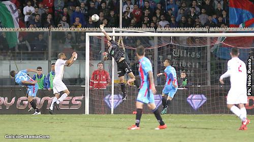 Catania-Catanzaro 3-1: pagelle$