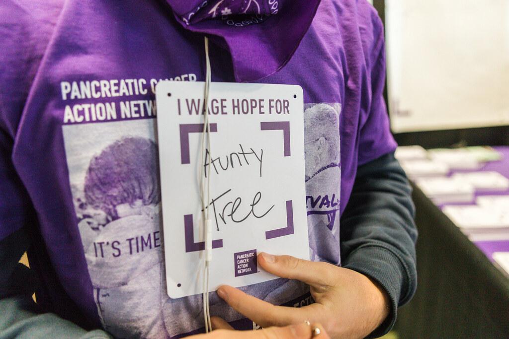 Pancreatic Cancer Action Network Kansas City