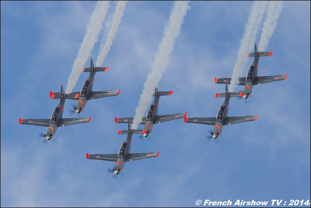Orlik Aerobatic Team , RIAT 2014 , Fairford , Royal International Air Tattoo 2014 , Meeting Aerien Air Tattoo , Meeting Aerien 2014