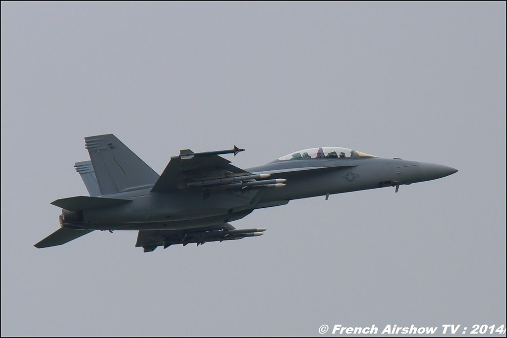 Boeing F/A-18 F Super Hornet , RIAT , Fairford , Royal International Air Tattoo 2014 , Meeting Aerien Air Tattoo , Meeting Aerien 2014