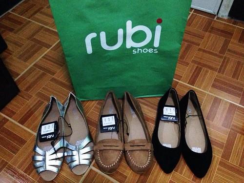 Dec 04, · 2 reviews of Rubi Shoes