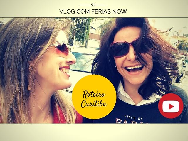 Vlog Curitiba