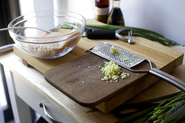 chicken wonton soup – smitten kitchen