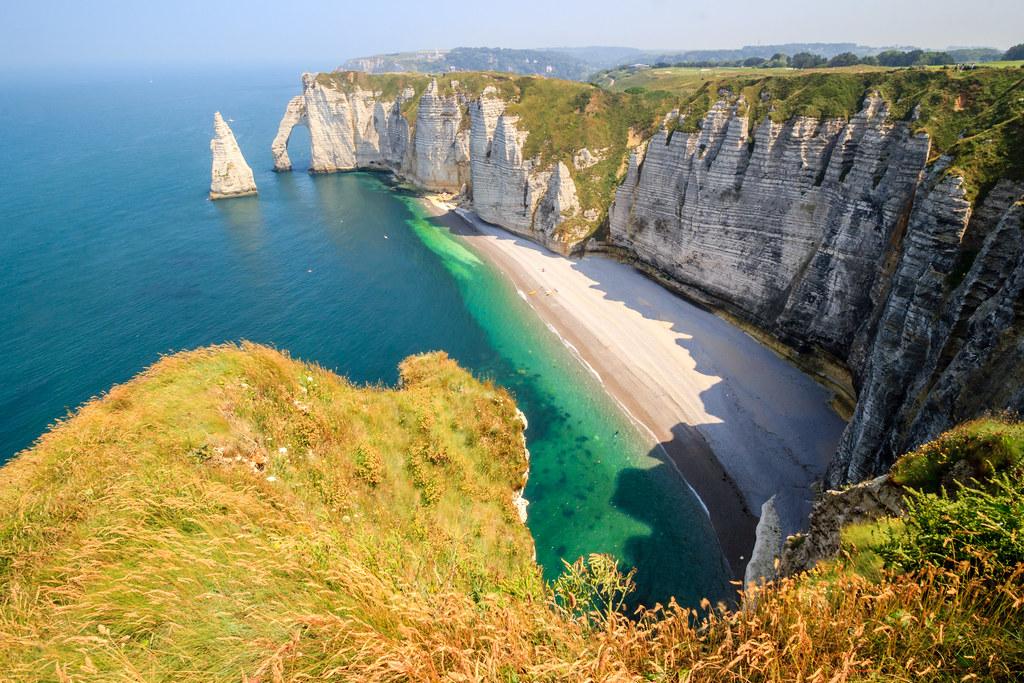 South Coast France Beaches