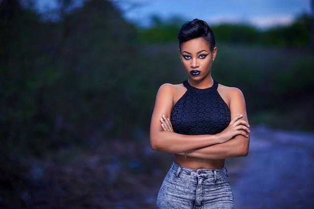 Beautiful Jamaican Women  Flickr-8518