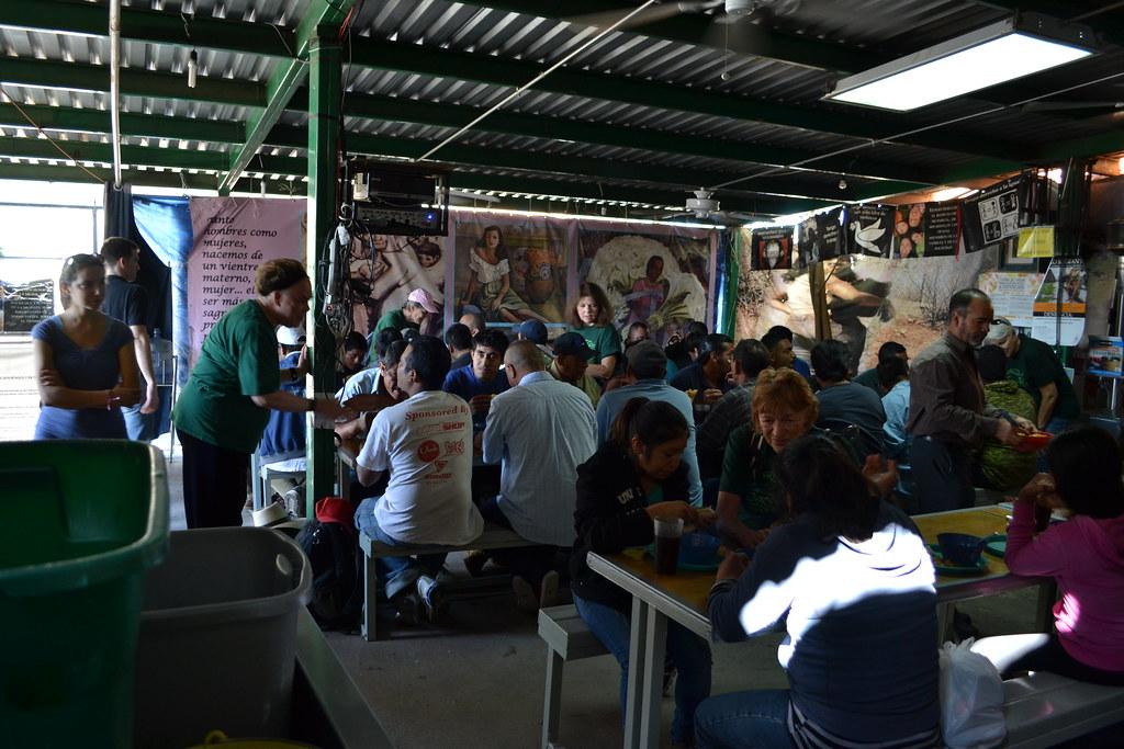Kino Border Initiative Cafetiera