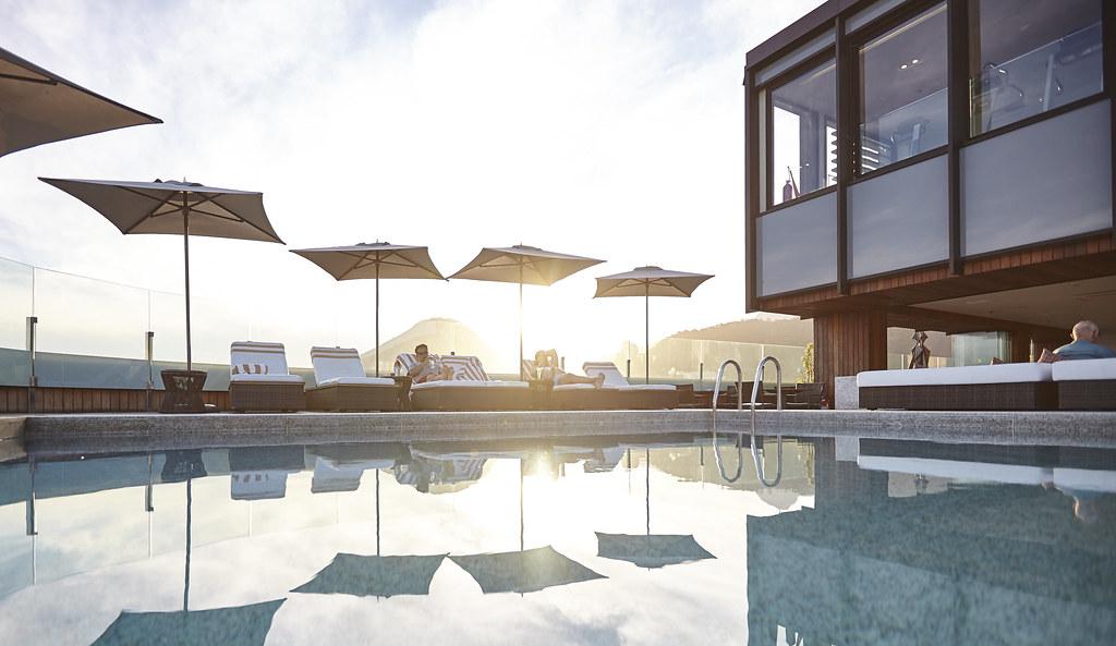 Hotel Portobay Rio Internacional Rooftop Pool Learn More Flickr