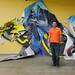 Tri-City Stopgap pop-up art show 051