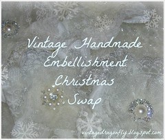 Christmas Swap by Vintage Dragonfly