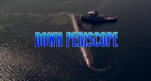 Ngee Khiong Ex: Sunday Movie Theater: Down Periscope (1996)