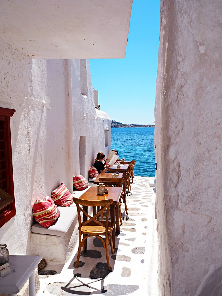 Mykonos Little Venice 2