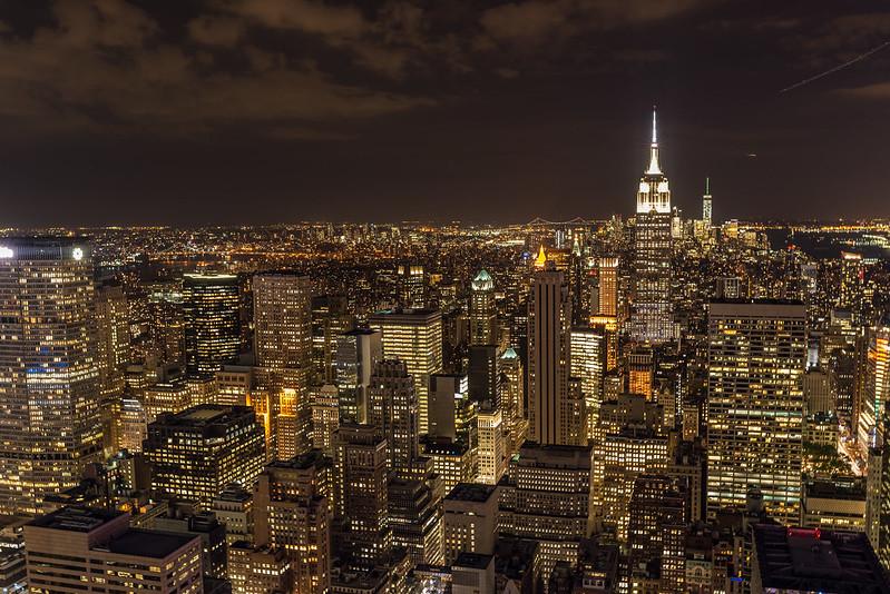 Baladas em Nova York  dicas essenciais e sugestões de clubes! 2a66810b88