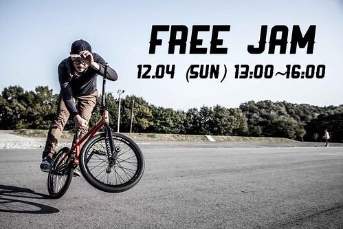 FreeJam12