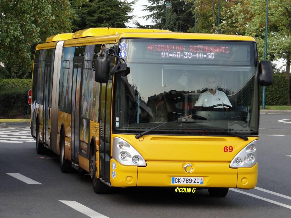 disneyland paris hotel shuttle bus travel pictures. Black Bedroom Furniture Sets. Home Design Ideas