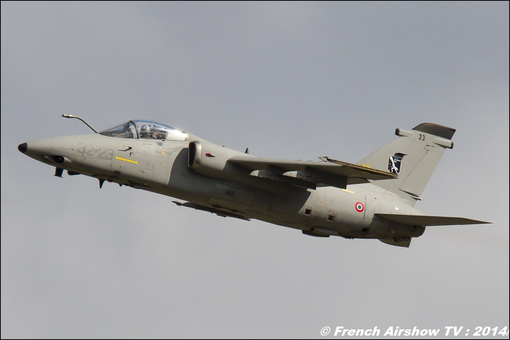 AMX italien , AMX International , RIAT 2014 , Fairford , Royal International Air Tattoo 2014 , Meeting Aerien Air Tattoo , Meeting Aerien 2014