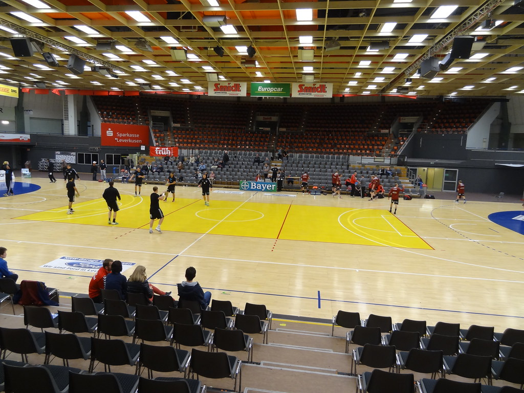 leichlinger tv v soester tv 3rd division at smidt arena flickr - Smidt Leverkusen Kuchen